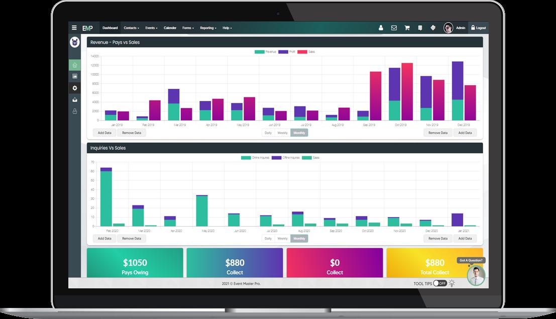emp-dashboard-reports